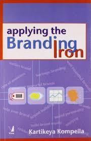 Applying the Branding Iron