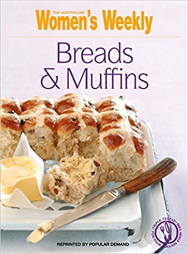 Breads & Muffins The Australian Womens Weekly Essentials