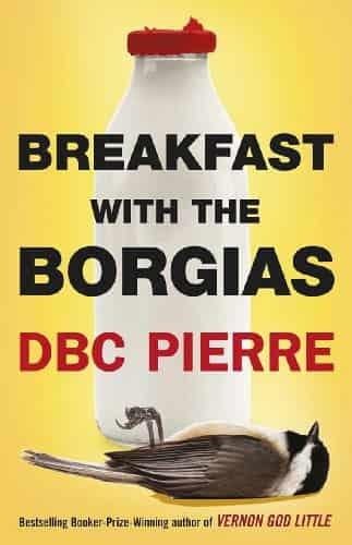 Breakfast with the Borgias Hammer -