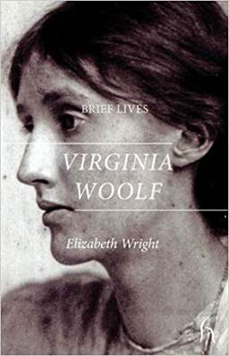 Brief Lives Virginia Woolf