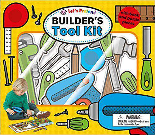 Builders Tool Kit Lets Pretend