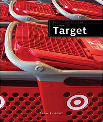 Built for Success: The Story of Target (Built for Success