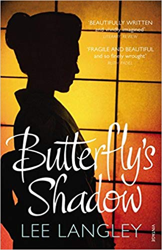 Butterfly s Shadow