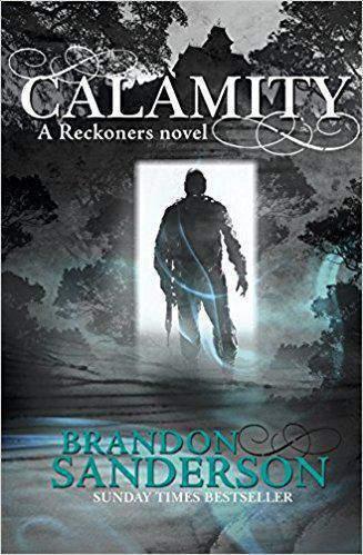 Calamity Reckoners
