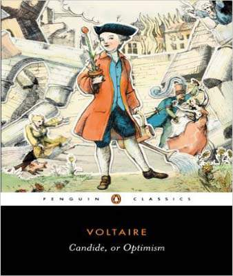 Candide, or Optimism -