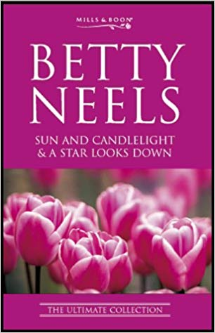 Sun and Candlelight (Betty Neels: the Ultimate Collection)