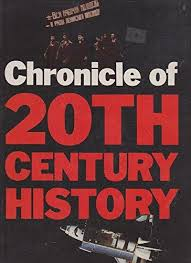 Chronicle of 20th Century History