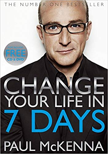 Change Your Life in Seven DaysBook & CD