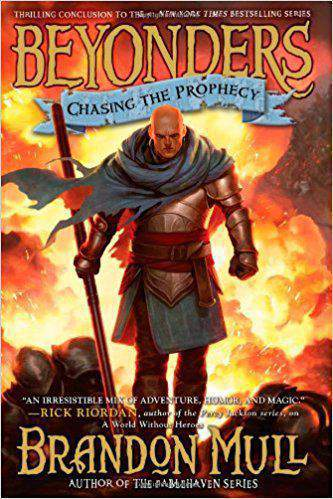 Chasing the Prophecy Beyonders