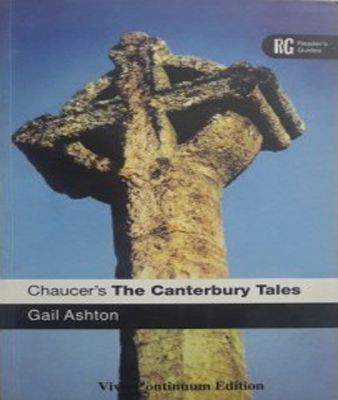Chaucer`s The Canterbury Tales -