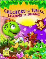 Checkers The Turtle -Learns To Share