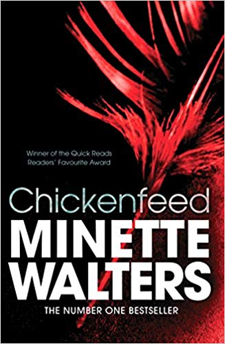 Chickenfeed -