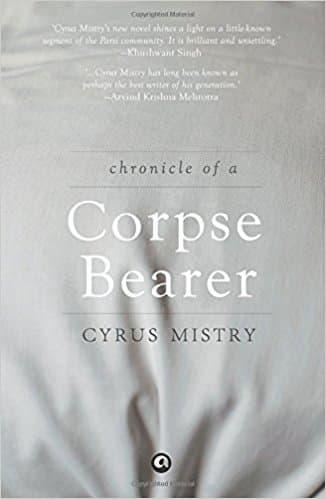 Chronicle of A Corpse Bearer -
