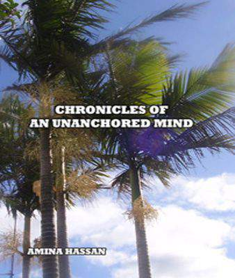 CHRONICLES OF AN UNANCHORED MIND
