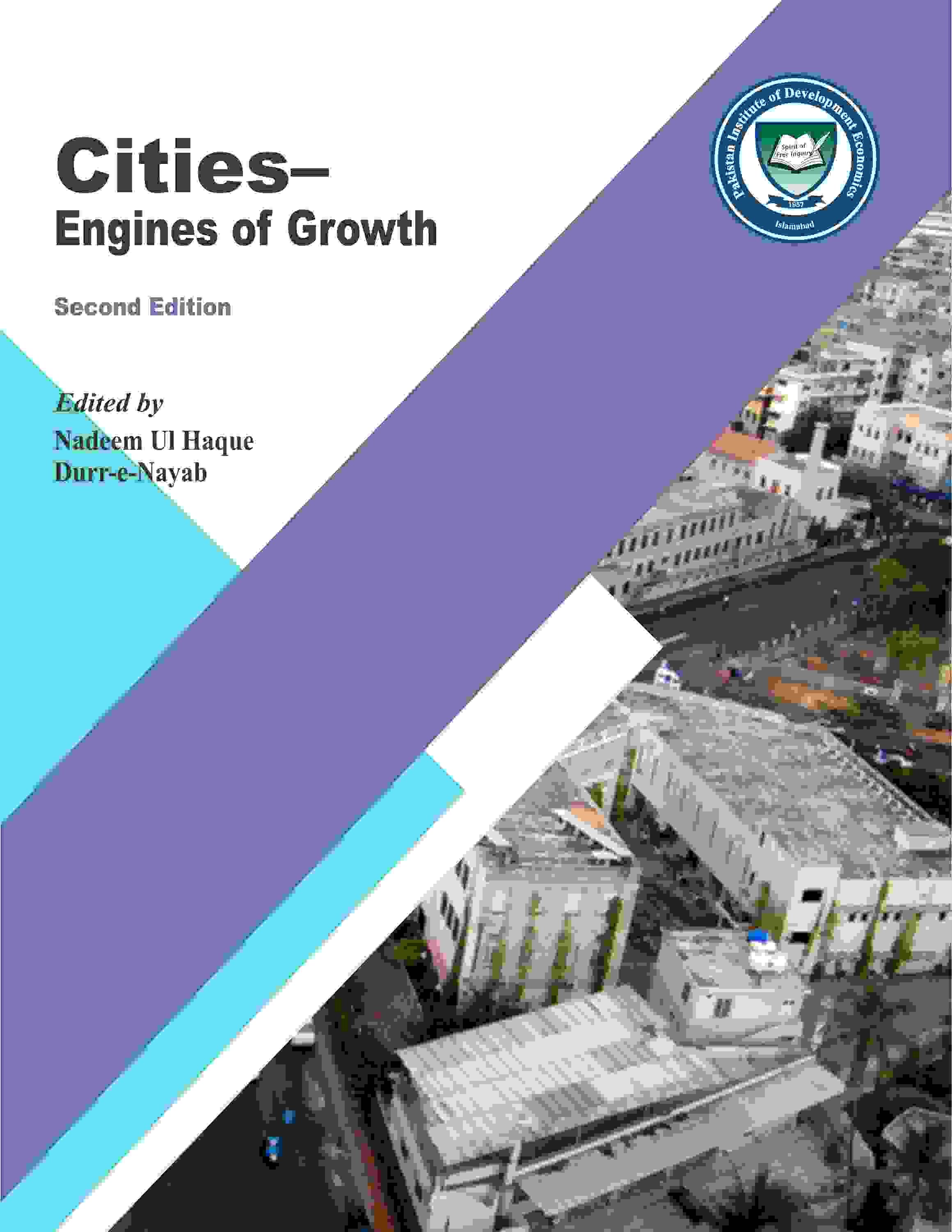 Cities- Engines of growth