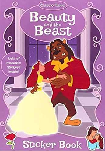 Classic Tales  Beauty and The Beast