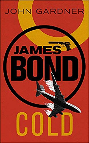 COLD James Bond Series