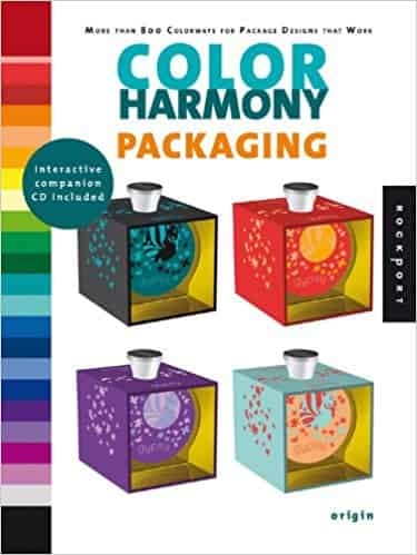 Colour Harmony: Packaging