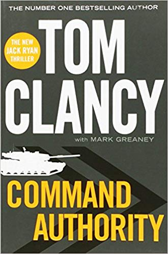 Command Authority - (PB)