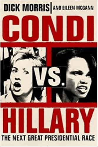 Condi Vs Hillary: Next Great Presidential Race