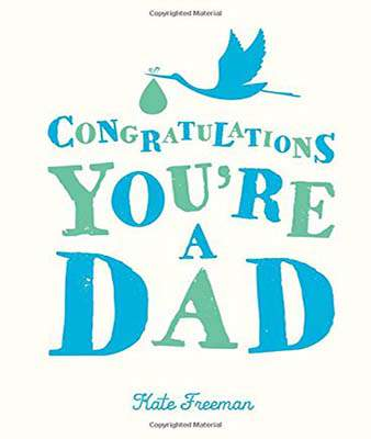 Congratulations You're a Dad (Gift)