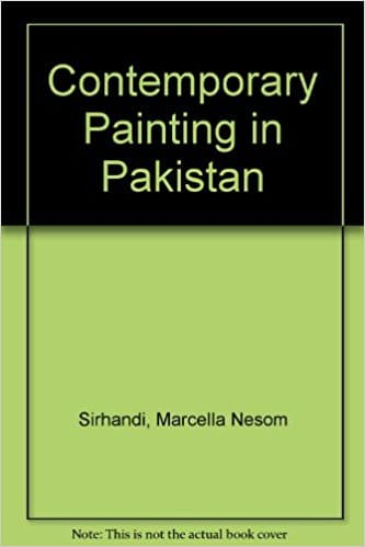 Contemporary Painting in Pakistan