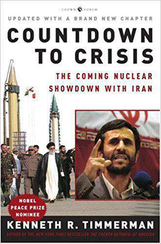 Countdown to Crisis Coming Nuclear Showdown with Iran -