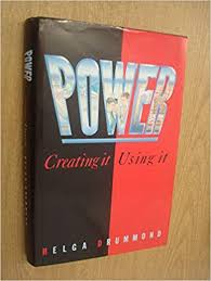 Power : creating it using it