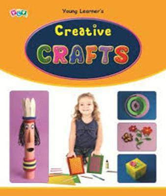 Creative Crafts -