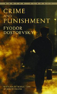 Crime And Punishment -