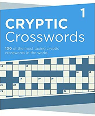 Cryptic Crosswords 1 -