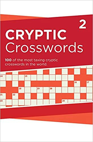 Cryptic Crosswords 2