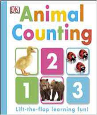 Animal Counting (Lift the Flaps)