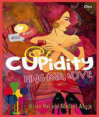 Cupidity-Ping Me, Love  -