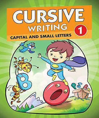 Cursive Writing 1 -