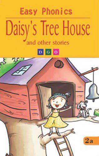 Daisy's Tree House (Easy Phonics)
