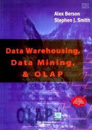 Data Warehousing, Data Mining, and OLAP (Data Warehousing/Data Management)