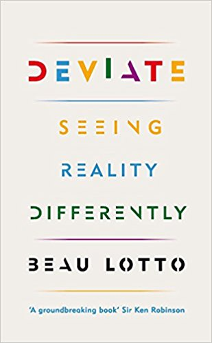 Deviate Seeing Reality Differently