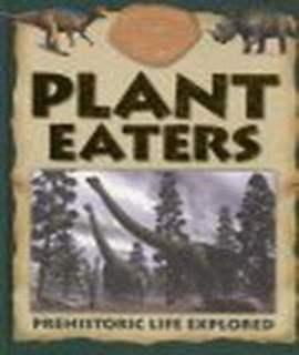 Dinosaur World: Plant Eaters