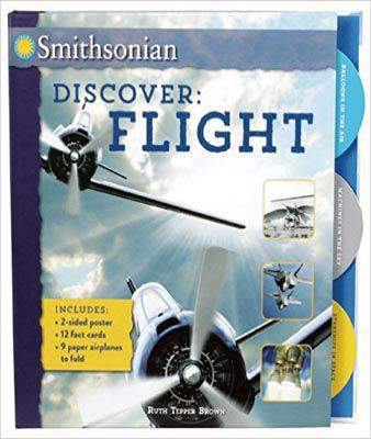mithsonian Discover: Flight -