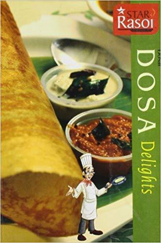 Dosa Delights