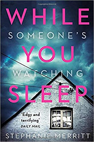 While You Sleep: A chilling, unputdownable psychological thriller that will send shivers up your spine!