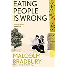 Eating People Is Wrong