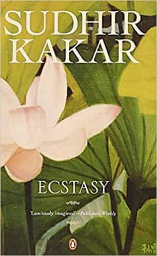 Ecstasy A Novel -