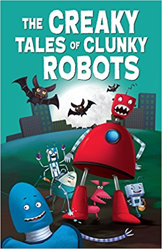 The Creaky Tales of Clunky Robots