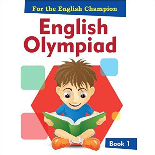 English Olympiad-1