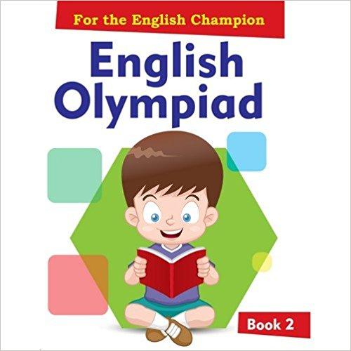 English Olympiad - 2