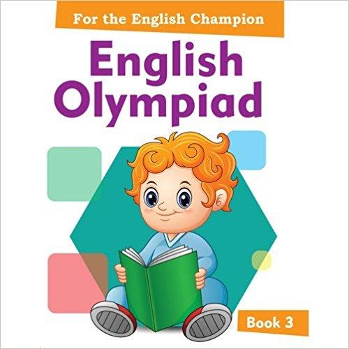 English Olympiad - 3