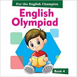 English Olympiad - 4