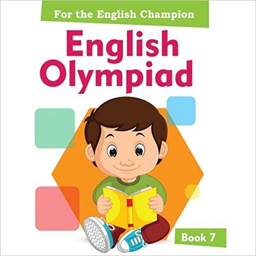 English Olympiad - 7